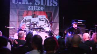 Watch Uk Subs This Chaos video