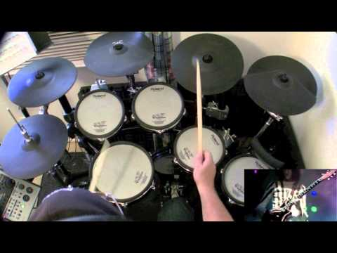 Bohemian Rhapsody - Queen (Drum Cover) drumless track used