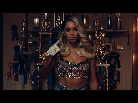 Beyoncé Releases Clips From All 17 Videos Off Her New Album