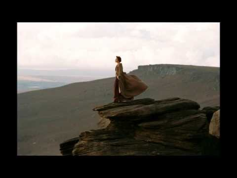 Liz on Top of the World - Pride and Prejudice Soundtrack