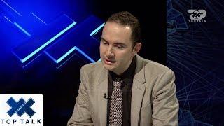 Salianji përballë Veliajt në zgjedhje? Deputeti i PD përgjigjet në Top Talk