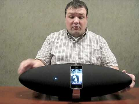 Bowers & Wilkins Zeppelin Unboxing And Review