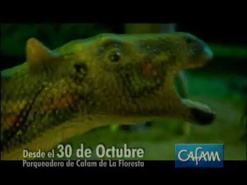 DAYS OF THE DINOSAUR (LOS DIAS DEL DINOSAURIO)