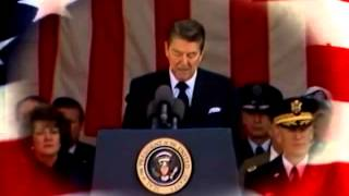 Remembering Veterans Day by Ronald Reagan November 11th 1985