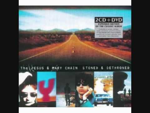 Jesus & Mary Chain - Til It Shines