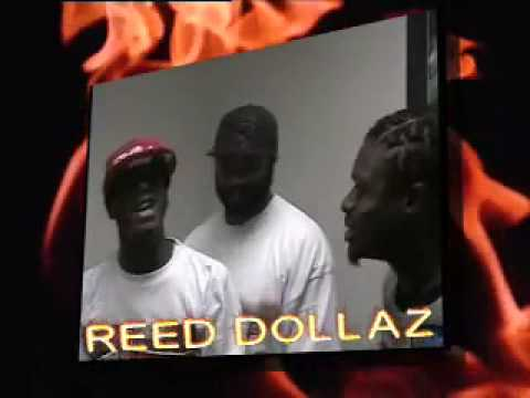 REED DOLLAZ (SHOOT FIRST) 5 STAR 3