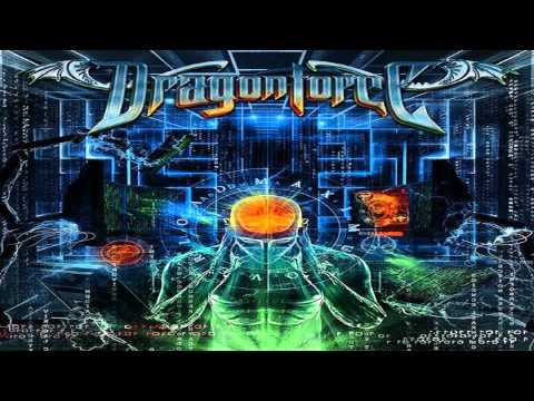 Dragonforce - Power And Glory
