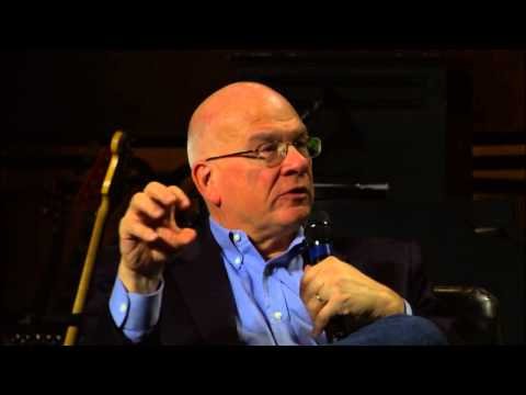 Panel Discussion: Did Jesus Preach the Gospel TGC13