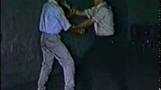 Bruce Lee Training Techniques