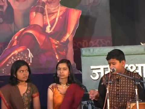 Siddhikant Deshmukh video