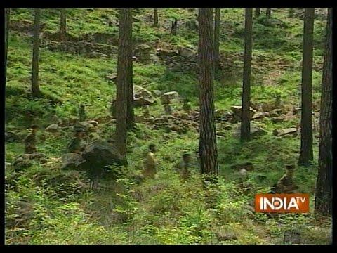 Lashkar-e-Taiba May Target Schools and Army Base Camp in Jammu and Kashmir
