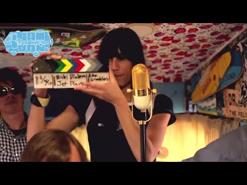 NICKI BLUHM & THE GRAMBLERS - Jet Plane (Live from Joshua Tree, CA) #JAMINTHEVAN