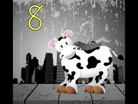 Counting  Eights Song
