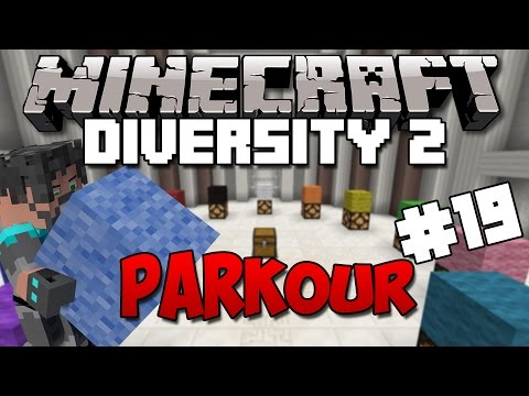Minecraft : Diversity 2 - Ep. 19 - Peanut Butter Works Too! video