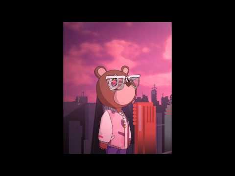 Kanye West - Good Night