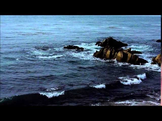 Monterey Bay   Hwy 1