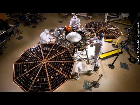 There's Plenty Of Good Reasons To Keep Using Landers On Mars
