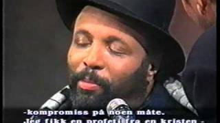Andrae Crouch   I Don