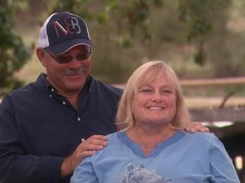 Exclusive: Debbie Rowe Introduces Her Fiancé & Shows Off the Ring!