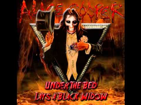 Alice Cooper - Under The Bed