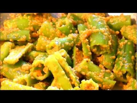 CHILI PICKLE RECIPE