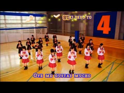 Akb48 - Skirt Hirari