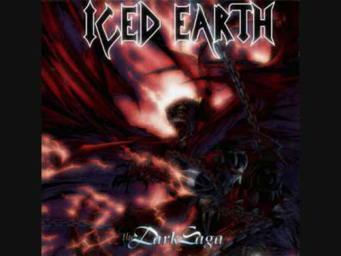 Iced Earth - A Question of Heaven