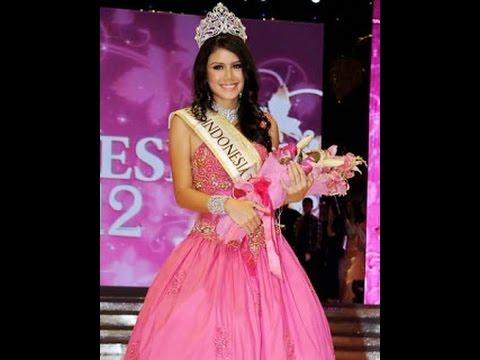 Ines Putri Tjiptadi Ines Putri Winner of Miss