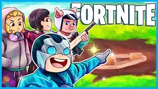 10 YEAR OLD REACTS TO SEASON 4 in Fortnite: Battle Royale! (Fortnite Funny Moments w/ Connor)