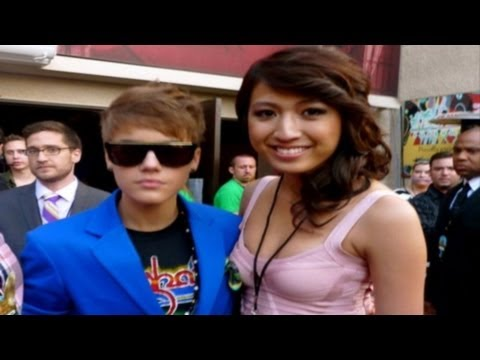 JUSTIN Bieber & Jeane NAPOLES TRAVEL SCANDAL , 10 Billion peso alleged scam
