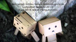 JANGAN MENYERAH by D'MASIV