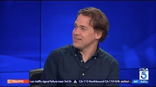 "T. R. Knight on the New Inclusive Children's Series ""The Bravest Knight"""