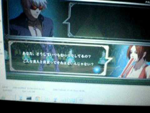 Kof Xiii Emulado No Pc