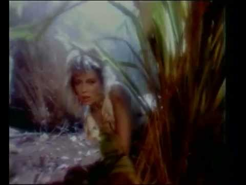 Kim Wilde - Cambodia (official video) HQ