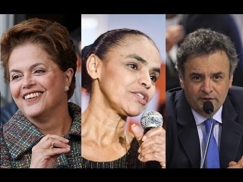 Why Dilma Rousseff could win Brazil's presidential election