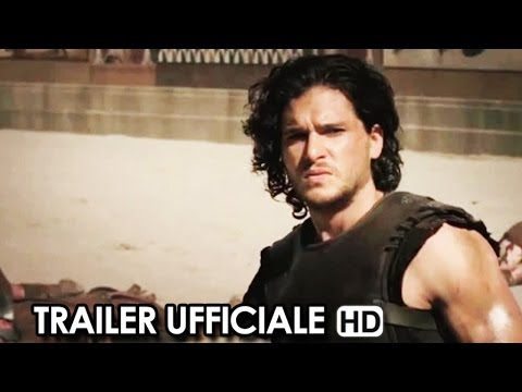 Pompei Trailer Ufficiale Italiano 2014 Paul W S Anderson Movie ...
