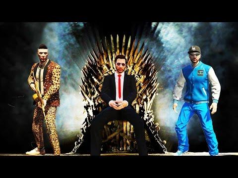 THE ONE TRUE CEO KING! - Ep2 w/ Typical Gamer - Finance & Felony CEO! (GTA 5 DLC)