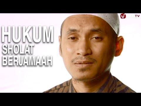 Serial Fikih Islam (33): Hukum Shalat Berjamaah - Ustadz Abduh Tuasikal