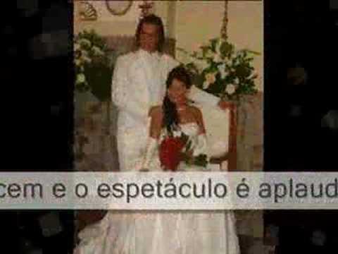 Casamento Paulinha e Marlus