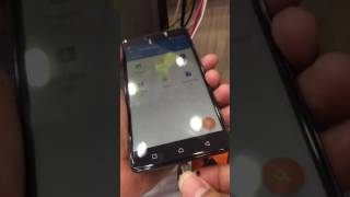 Bypass FRP Lenovo K5 Android 6.0.1