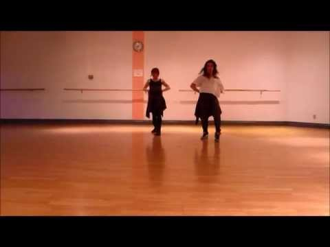 A Little Party Never Killed Nobody- Fergie Choreography / Anmarie Legault & Caroline Schrag