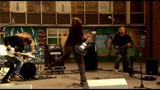 Клип Fightstar - Paint Your Target