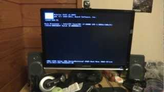 Windows 8 boot on Samsung 830 SSD
