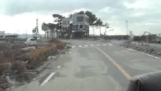 東北地方太平洋沖地震レポート4