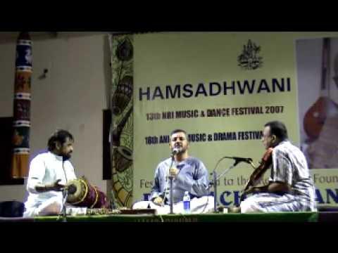 Omkara (shanmukhapriya Pada Varnam) video