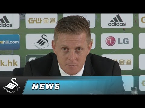 Swans TV - Reaction: Monk on Tottenham