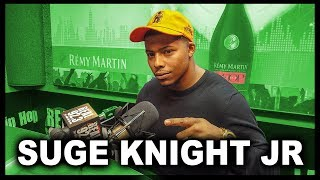 Suge Knight Jr Talks New Deathrow, Making His Own Way & Questioning 2PAC's Murder | Home Grown Radio