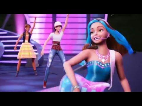 Barbie Rainhas do Rock Filme Completo Dublado Portugue
