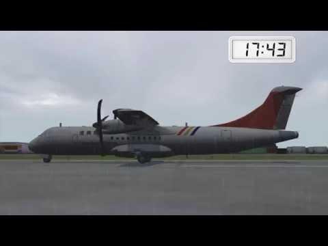 Taiwan TransAsia Airways plane crash: 47 killed, 11 injured