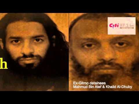 The ex-Gitmo detainees in Ghana break their silence